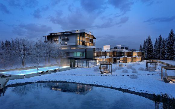 Bonfanti Design Hotel 4*