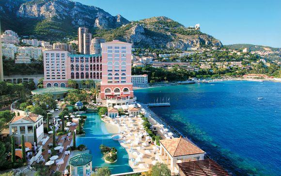 The Monte-Carlo Bay Hotel & Resort 4*