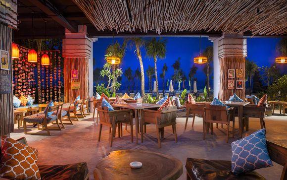 Poussez les portes du Mahagiri Resort Nusa Lembongan 4* à Nusa Lembogan
