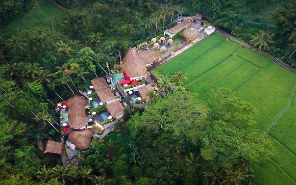 Keliki Luxury Lodge 5*