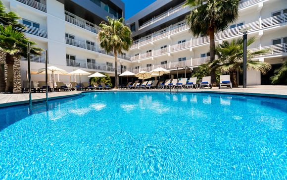 Barceló Hamilton Menorca 4* - Adults Only