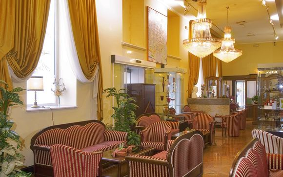 Hotel President Split 4*