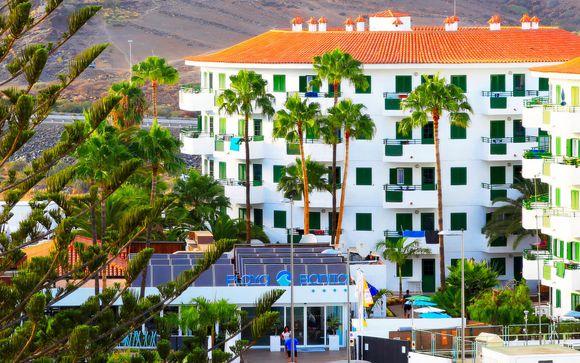 Hotel Labranda Playa Bonita 4*
