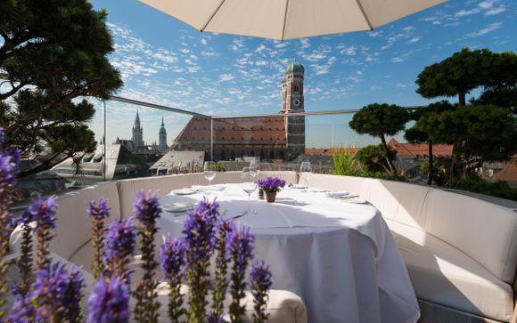 Lusso e relax in un palazzo storico di metà '800
