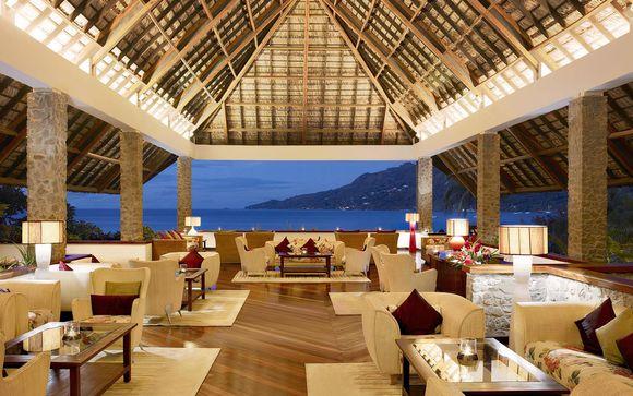 Fisherman's Cove Resort 5*