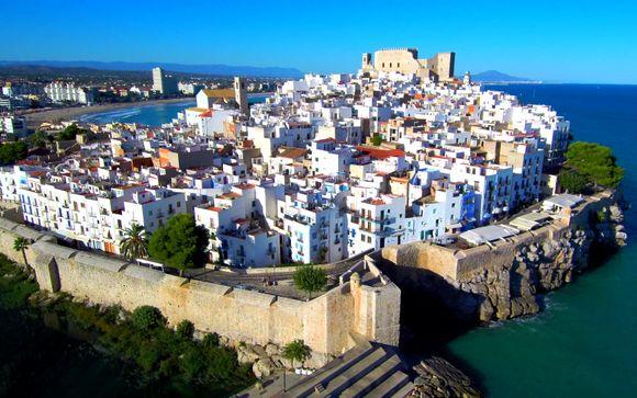 Welkom aan ... de Costa del Azahar!