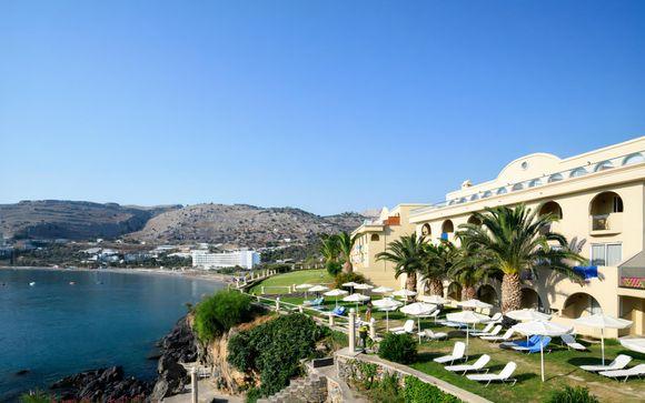 Lindos Royal Resort 5*