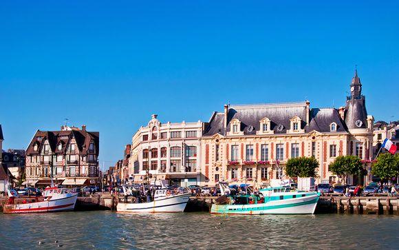 Rendez-vous... à Trouville-sur-Mer