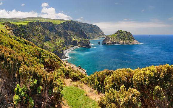 Rendez-vous dans les Açores