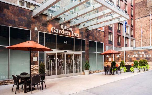 Hilton Garden Inn West 35th Street