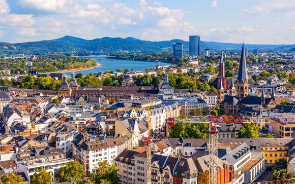 Willkommen in... Bonn!