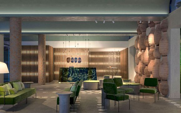 Cayo Exclusive Resort & Spa 5*