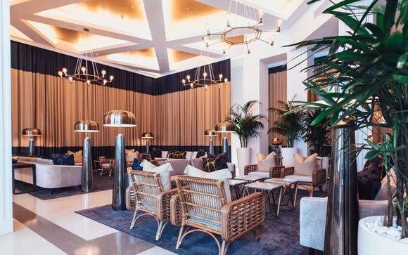 Cadillac Hotel & Beach Club 4*