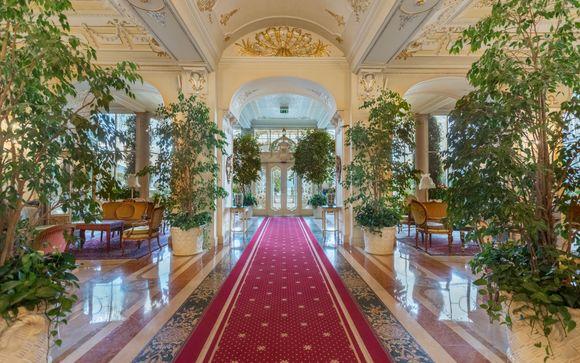 Il Grand Hotel des Iles Borromées 5*