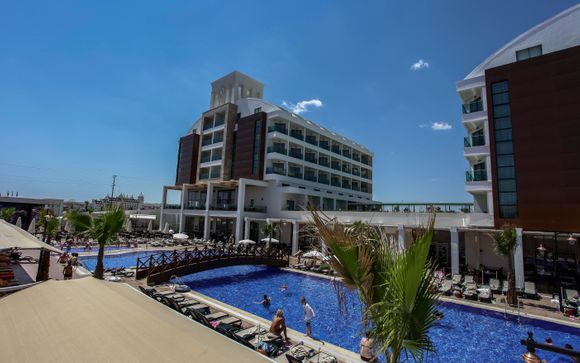 Bieno Club Sunset Hotel & Spa 5*