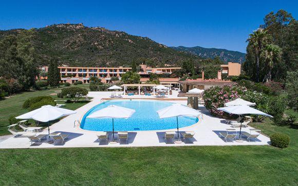 Is Molas Resort 4*