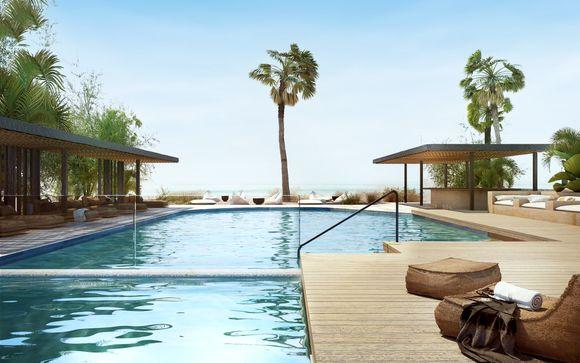 Relax mediterraneo in Suites con mezza pensione