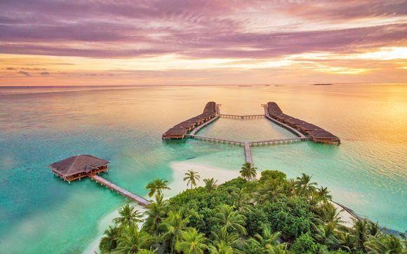 Medhufushi Island Resort Maldives 4*