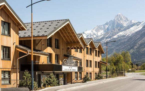 Relax e divertimento sulla vetta più alta delle Alpi