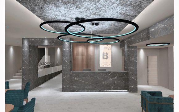 L'Hotel Byron 4*