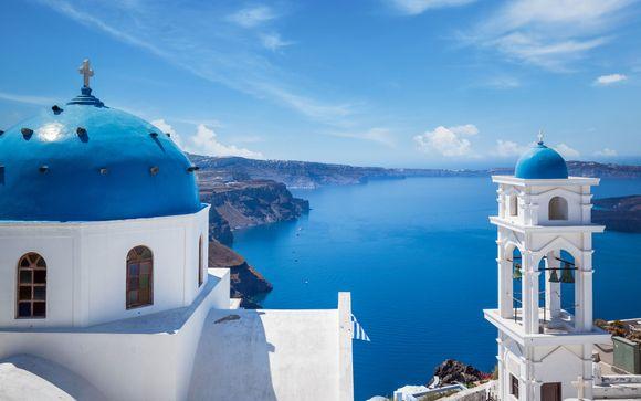 Panorami da sogno e vista sul mare