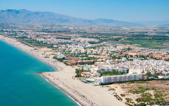 Vera, en Costa de Almería, te espera