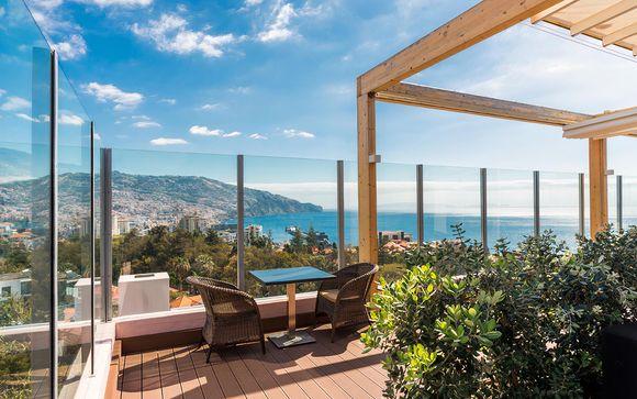 Hotel Madeira Gardens 4*
