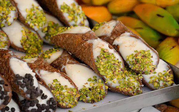 Puglia e relax a 4* in pensione completa