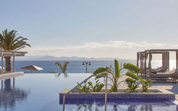 Il Dreams Lanzarote Playa Dorada Resort & Spa 5*
