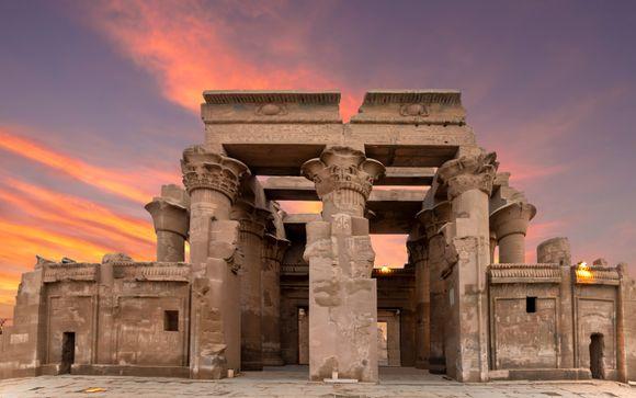 Egipto te espera