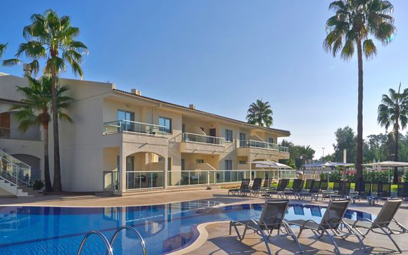 Il Trend Hotel Alcudia 4* - Adults Only
