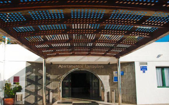 Relaxia Lanzaplaya Hotel