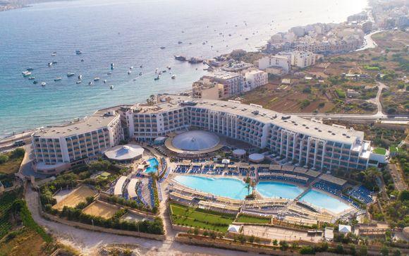 Hotel db Seabank Resort & Spa 4*