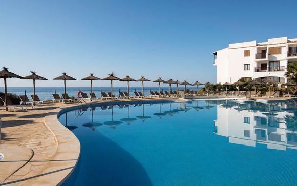 Acque cristalline e relax assoluto alle Baleari