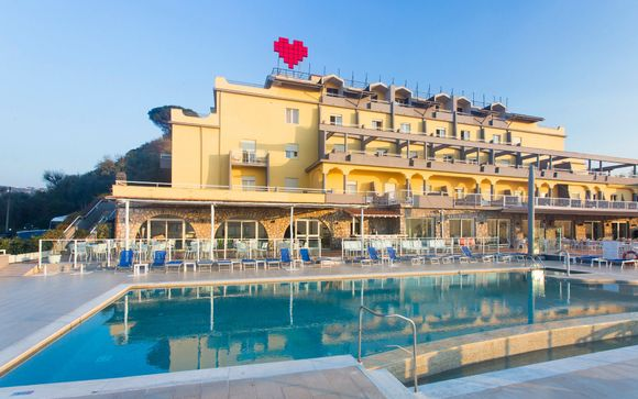 L'Art Hotel Gran Paradiso 4*