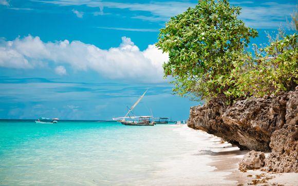 Rendez-vous à Zanzibar !