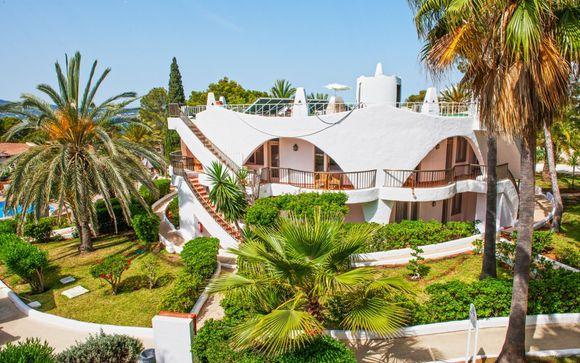 Il Marble Stella Maris Ibiza 4*
