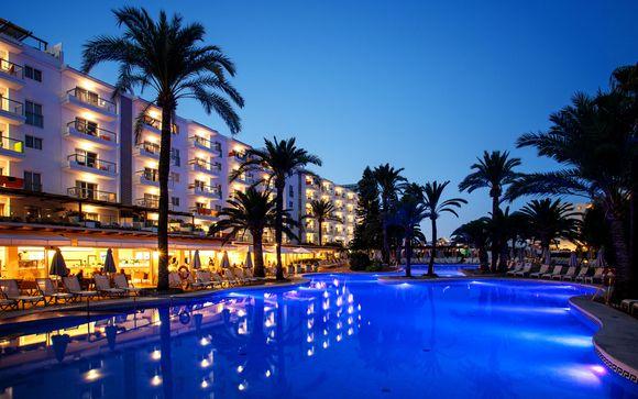 VIVA Sunrise Hotel 4*