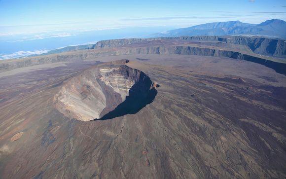 Randonnée Guidée Le Volcan Piton De La Fournaise