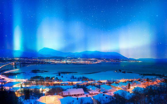 Votre séjour à Tromsø