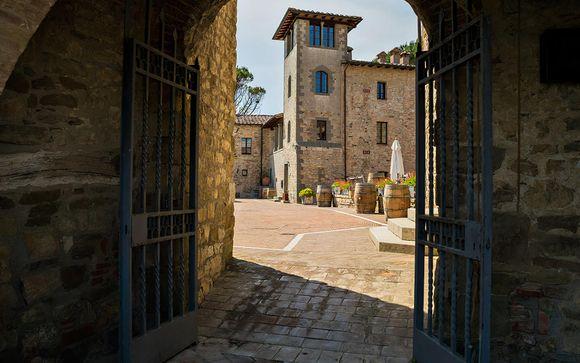Il Castel Monastero Resort & Spa 5*