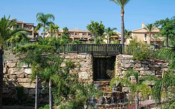 Quartiers Marbella Apartments