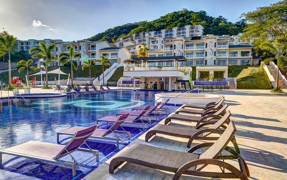 Planet Hollywood Beach Resort Costa Rica 4*