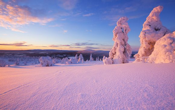 Rendez-vous... en Finlande