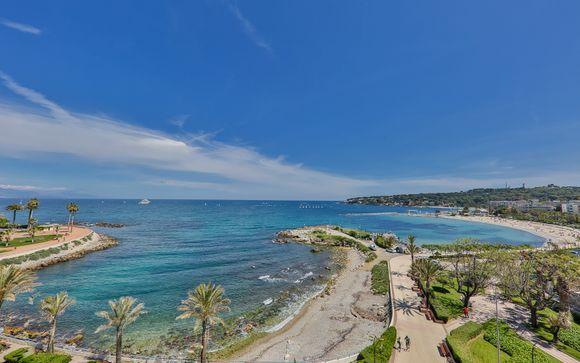 Rendez-vous... à Antibes