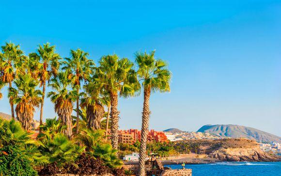 Rendez vous à Tenerife