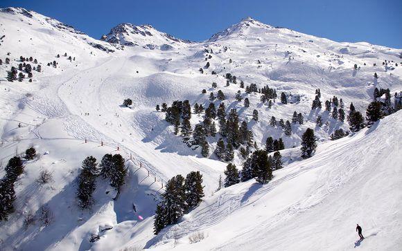 Rendez-vous en Haute-Savoie