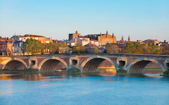 Rendez-vous... à Toulouse