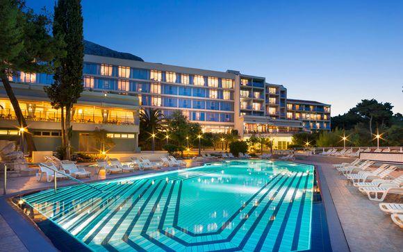 L'Aminess Grand Azur Hotel 4*