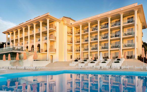 Avalon Palace Hotel 4*